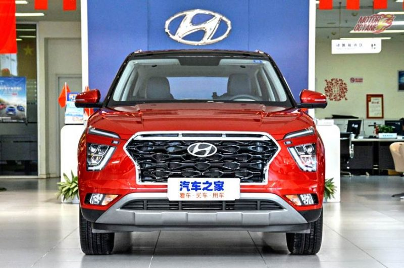 2020 Hyundai Creta 7 Seater Might Be Unveiled In India Before Auto Expo 2020
