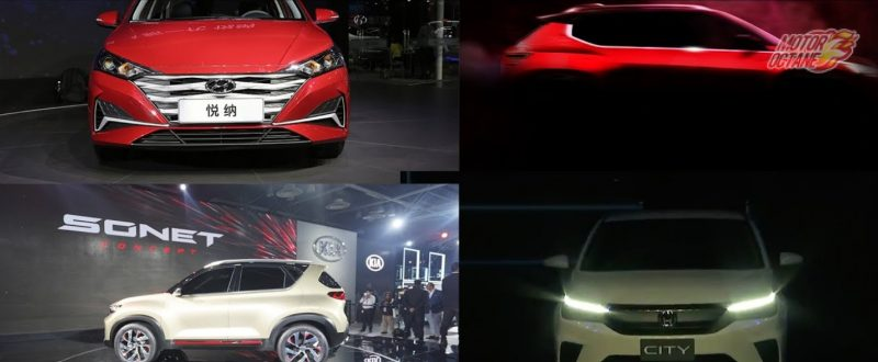 Top 5 Upcoming Cars Under Rs 10 Lakhs