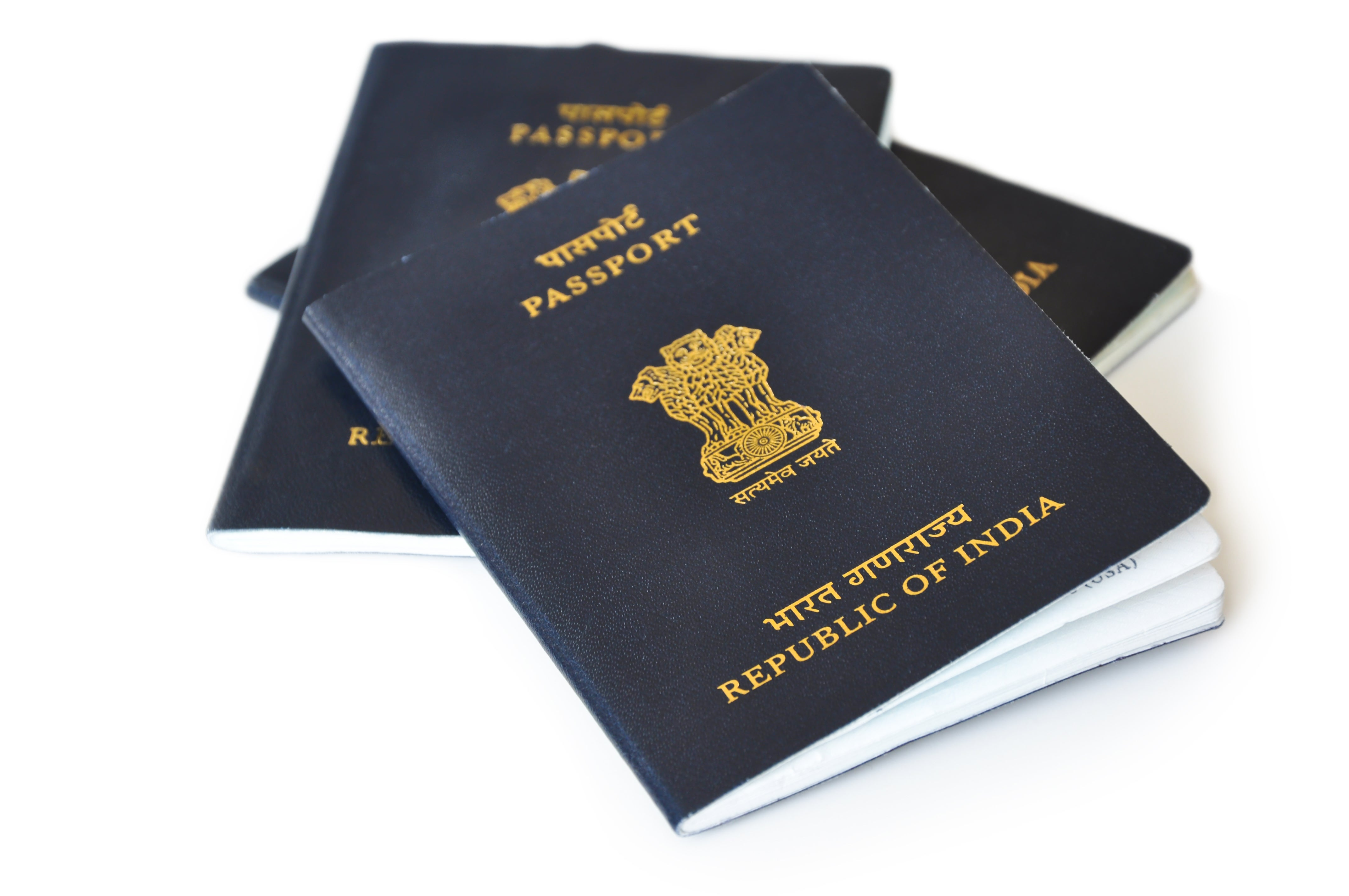 Passport Relief for Single Parents, Orphans, Divorcees and Sadhus