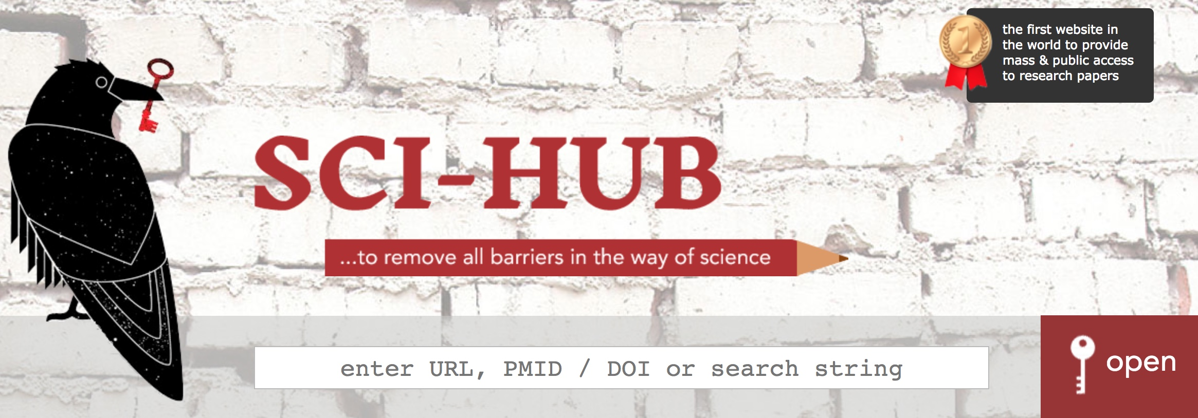 How Scihub Is at the Forefront of the Quest to Frame Scientific Knowledge  as Public Good