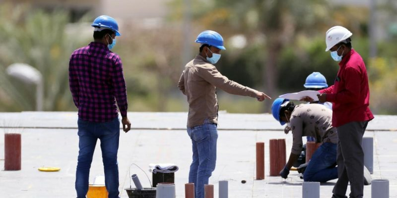 KUWAIT OPEN FOR LABOUR