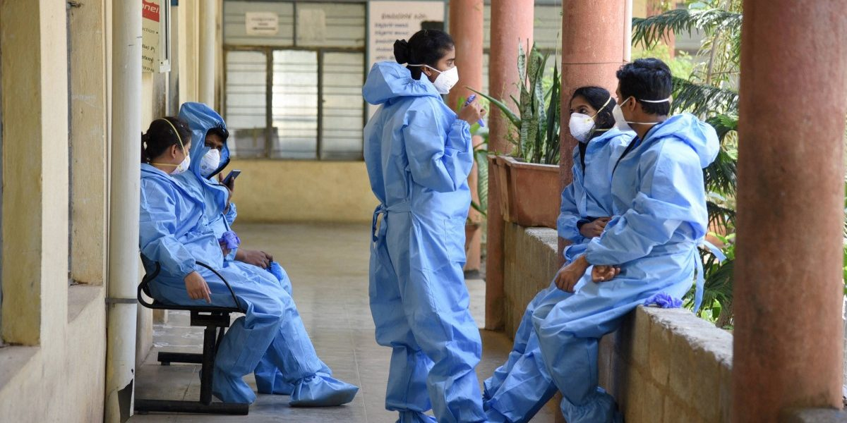 Kolkata: Man Dies After Private Hospital Denies Him Admission on Suspicion  He Has COVID-19