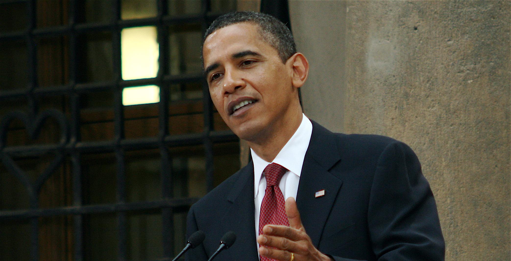 Barack Obama, No Longer a Liberal Hero
