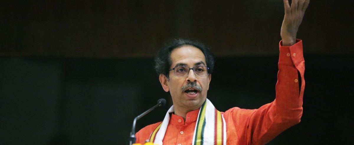 Mumbai Police Issues Gag Order, Declares Criticising Government a Crime