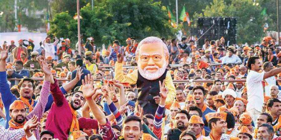 Why the Hindutva Right Is Better at Propaganda Than its Opponents