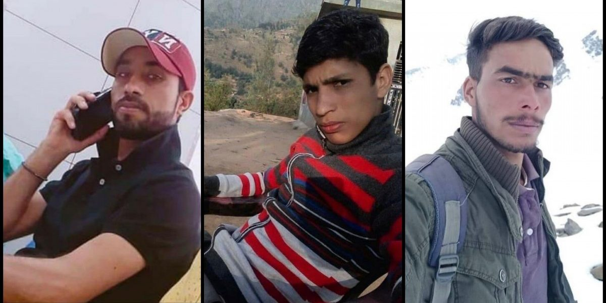 Three 'Militants' Killed in Shopian 'Encounter' Were Ordinary Labourers, Families Allege