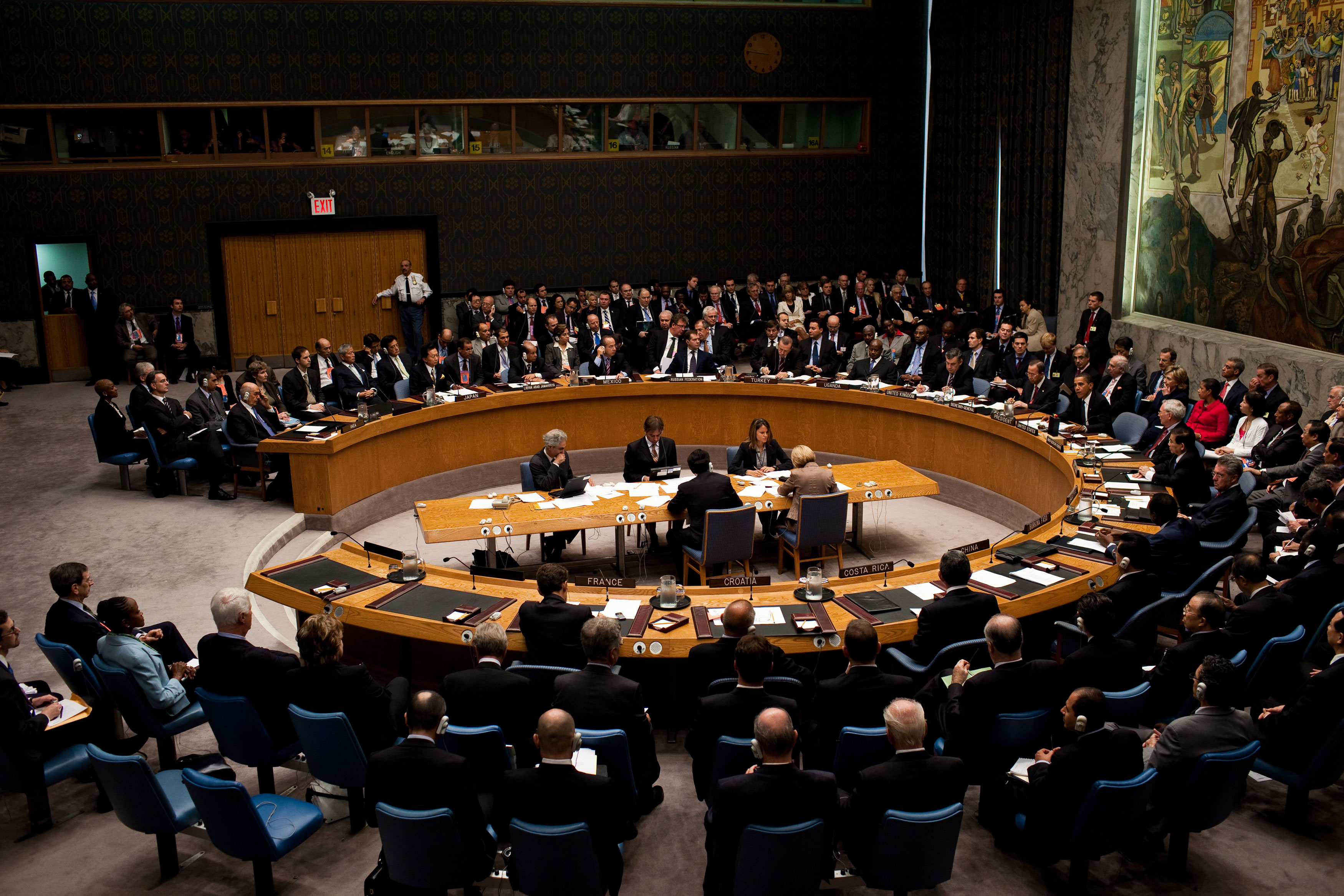 Unsc Panel Rejects Last Two Indian Names Proposed By Pakistan For Listing As Terrorists