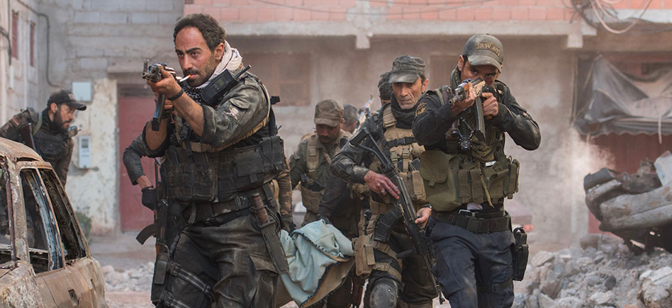Mosul' Rejects the Formulaic Approach to Present an Introspective Story