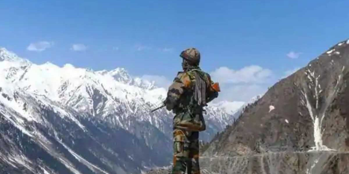 ahead of quad summit, india, china discuss remaining standoff points at  meeting on border