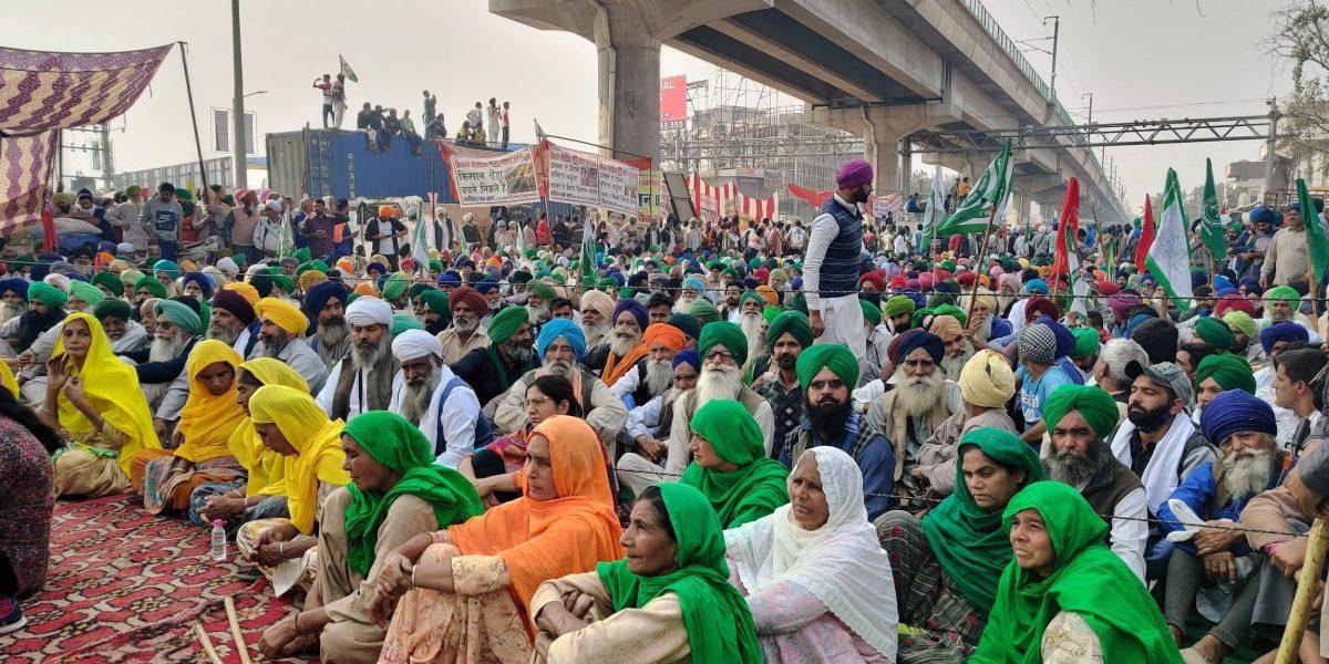 Defeat BJP: Mission Uttar Pradesh,' Farmers to Campaign Against BJP Ahead of 2022 Polls