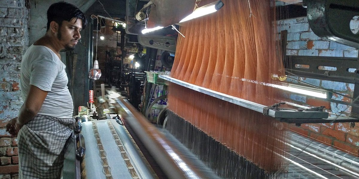 Varanasi: In City of Silk Sarees, Rising Prices Pose Risk to Nascent Economic Recovery