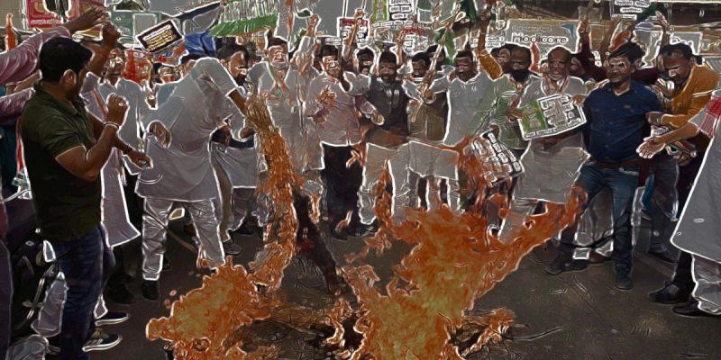 Lakhimpur Kheri Tells Us It s Time to Rescue a Democracy in Retreat